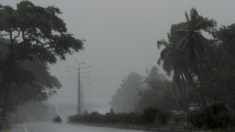The move comes in view of the devastation caused by the extremely severe cyclonic storm that ravaged coastal districts of Odisha and killed at least 64 people after making a landfall in Puri on May 3. (Photo: File)