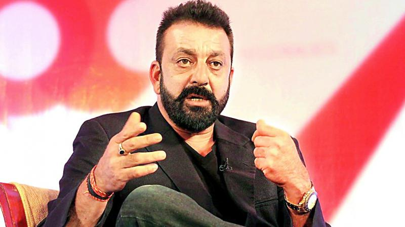 Dutt was a Samajwadi Party (SP) candidate for the Lucknow Lok Sabha constituency in 2009 but withdrew after the court refused to suspend his conviction under the Arms Act. (Photo: File)