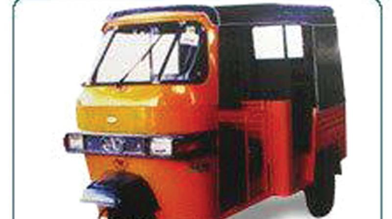 The public sector company KAL was once the market leader in autorickshaw manufacturing. The company which went into losses in between was revived by LDF Government. A new governing body was appointed for the effective functioning of the company.