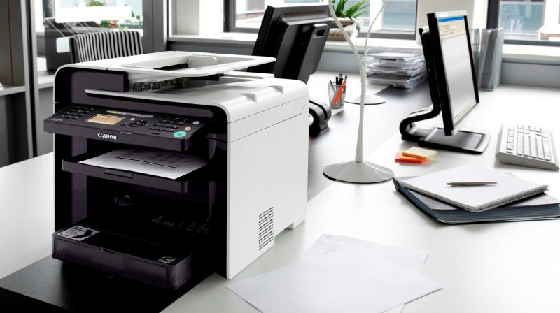 A hacker compromising their printing systems would hit the jackpot, getting access to documents belonging to clients to help prepare a much more effective attack against targets with deeper pockets. (representational image)
