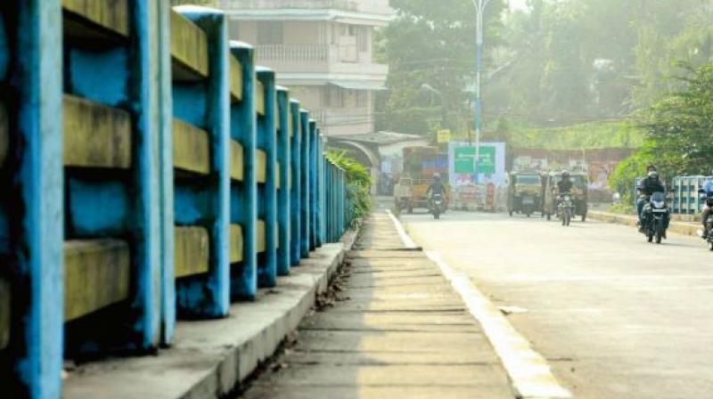 RTC Cross road to get elevated corridor