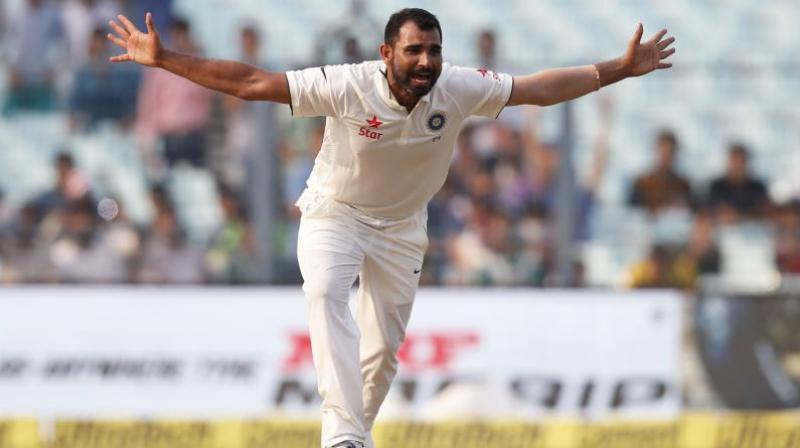 Mohammad Shami is having extramarital affairs, claims his wife Hasin Jahan