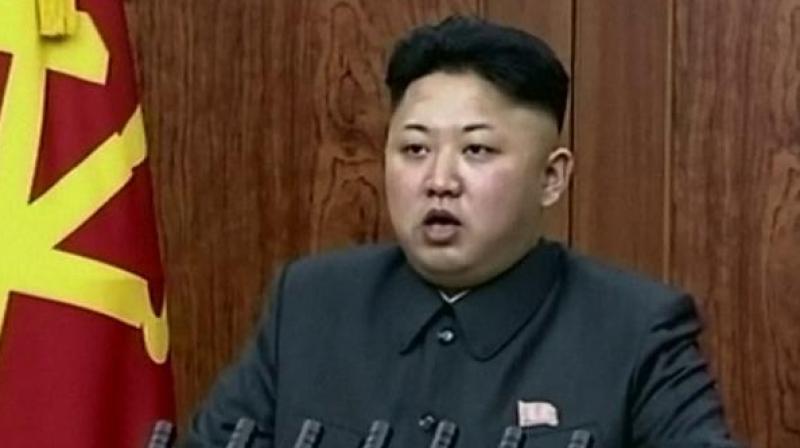 Kim's Visit to Beijing Confirms China's Influence in Korean Peninsula - Pundit