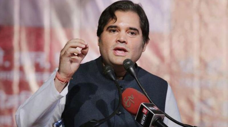 Varun's comments are in complete contrast to what his mother Maneka Gandhi had said. (Photo: PTI/File)