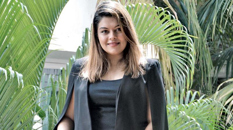 Darshana Balagopal (Photo: A.R. Anser)