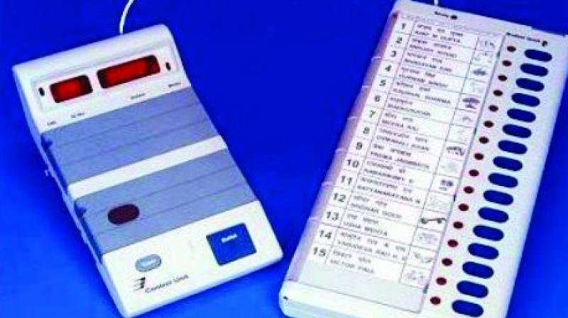 Compared to earlier elections, this will be biggest ever test on the role of social media like Facebook, Twitter, WhatsApp and Instagram in elections.