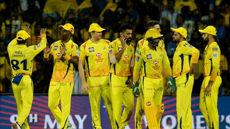 With 16 points from 12 games, CSK will be hoping that their talismanic captain recovers from the bout of fever, which forced him to sit out the MI fixture. (Photo: AFP)