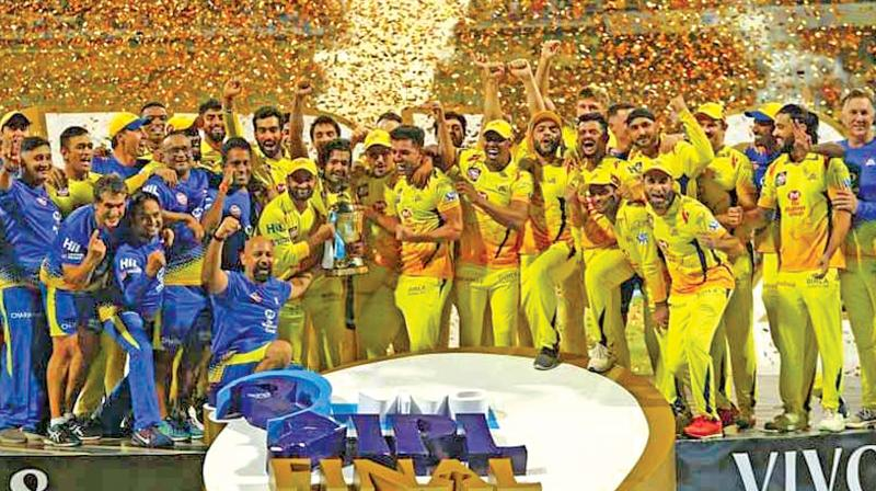 The CSK chose its players on pure instinct, on familiarity and 'cricketing' knowledge of their strengths and weaknesses.
