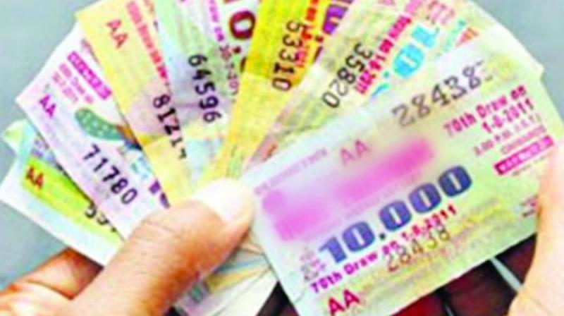 Migrant from Nizamabad wins Rs 29 crore lottery in Dubai