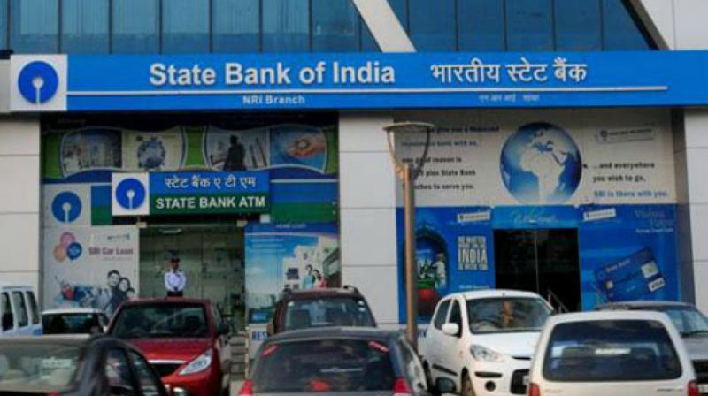 Merged entity began operation with deposit base of more than Rs 26 lakh crore and advances level of Rs 18.50 lakh crore. Photo: PTI