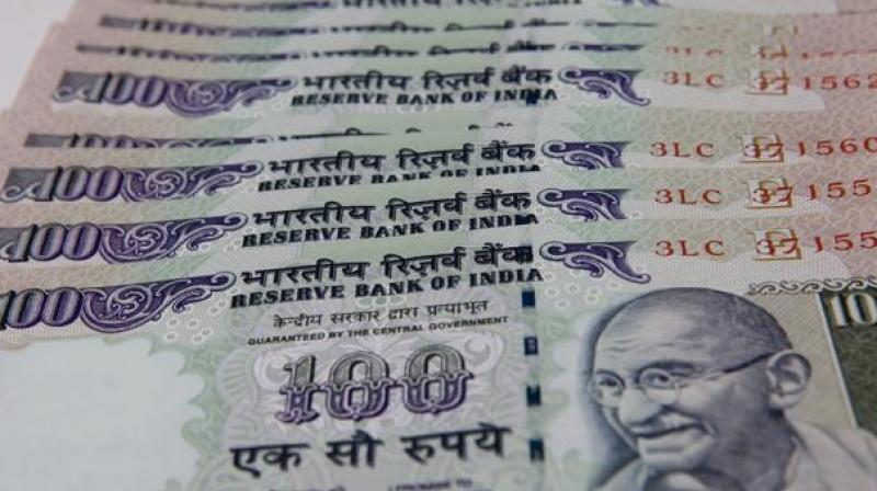 SBI accounts for over 27 per cent of the total amount owed to public sector banks by wilful defaulters. Photo: PTI
