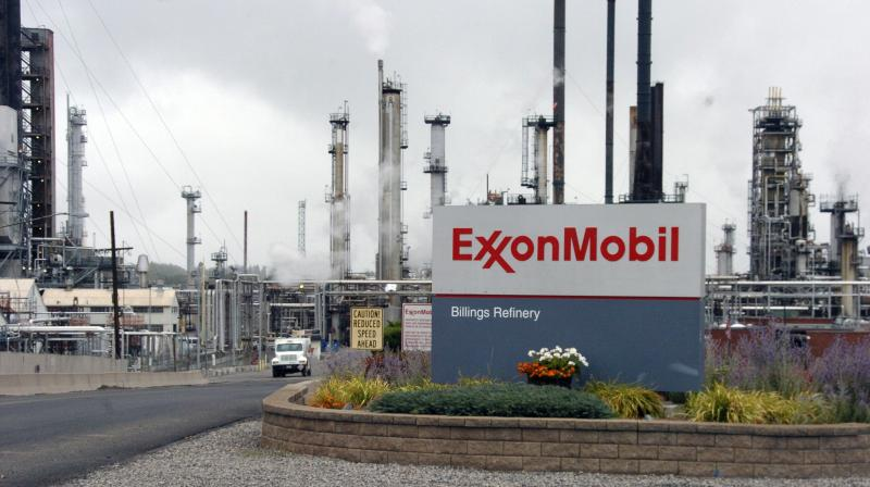 India will buy an additional one million tonnes per annum of LNG from Australia's Gorgon project after it got Exxon Mobil Corp to cut prices. Photo: AP
