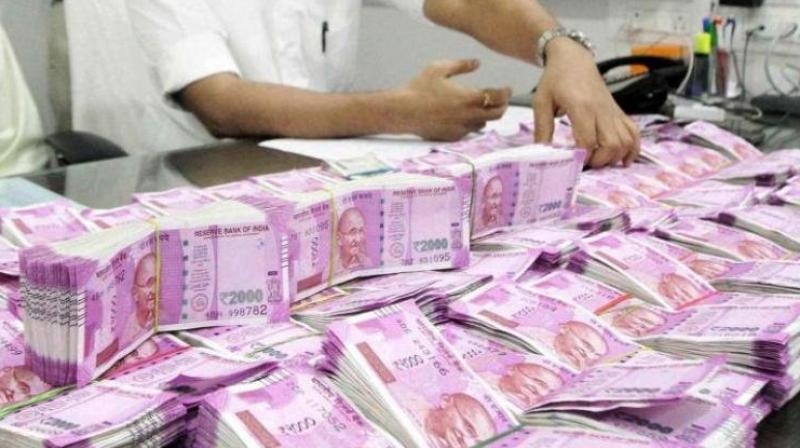 The income tax department and the ministry of corporate affairs (MCA) have signed a pact to regularly share data, including PAN and audit reports of firms. (Representational Image)