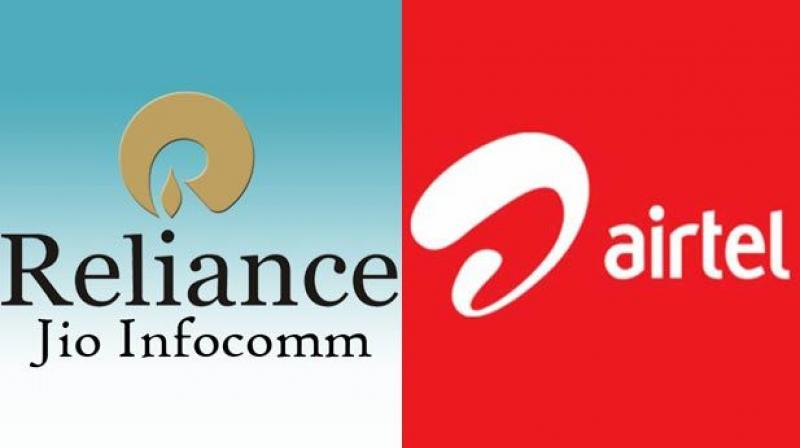 Ambani's Reliance Jio Infocomm Ltd. is also considering a bid, the people said. Deliberations are preliminary and may not lead to a transaction, they said.(Reprsentational Image)