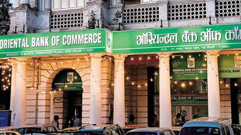 The RBI has initiated a 'prompt corrective action' against state-owned Oriental Bank of Commerce (OBC) for high bad loans. Photo: PTI