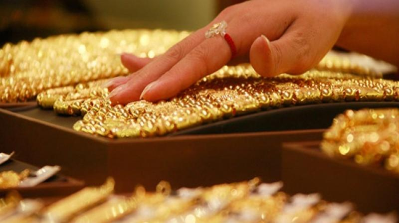 In FY19, Kochi SEZ exported Rs 40,888 crore worth gems and jewellery, which was 95 per cent of the total exports from the zone.  (Photo: PTI)