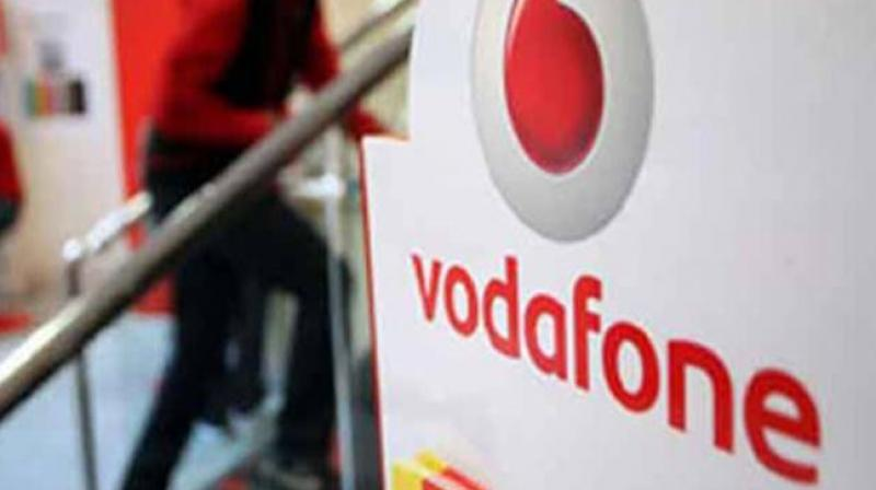 The plans can be purchased from the company website under the Vodafone Red 499 Unlimited plan.