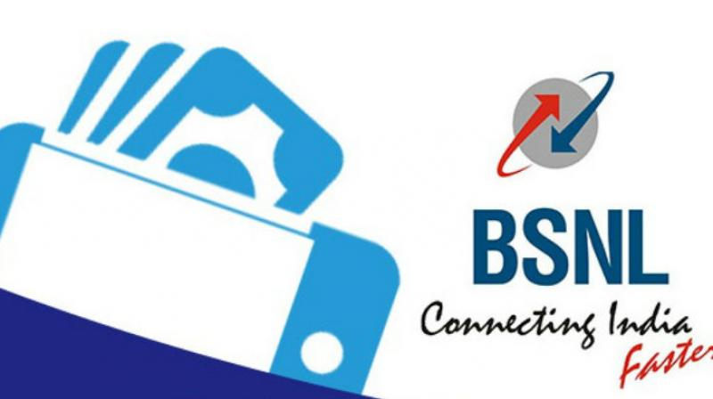 BSNL customers subscribing to Rs 186 plan voucher and Rs 187 special tariff voucher will get 1 GB data per day with 28 days validity. (Photo: BSNL)