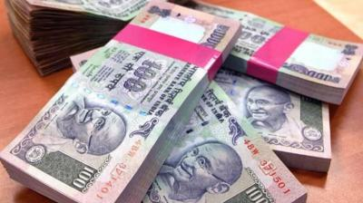 India needed funds to meet its fiscal deficit target of 3.3 per cent set for this fiscal year to March 2020.  (Photo: Reoresentational | PTI)