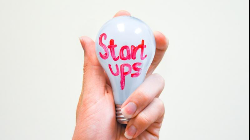 Govt in February relaxed the definition of start-ups and allowed them to avail full angel tax concession on investments of up to Rs 25 cr. (Photo: Pixabay/ Representational)