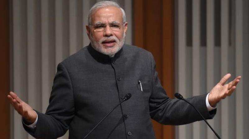 Prime Minister Narendra Modi  (Photo: AFP/File)