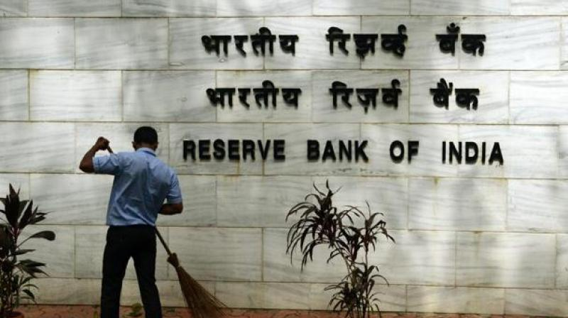 RBI has upped its inflation forecast to 5.1 per cent for the current fourth quarter of the 2017-18 fiscal ending March 31.