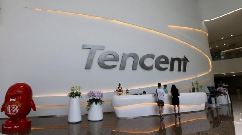 , the approved titles, listed on the website of the State Administration of Press, Publication, Radio, Film and Television, did not include games from industry leader Tencent Holdings Ltd.