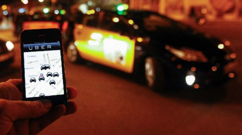 Uber data breach affects 57 mln users