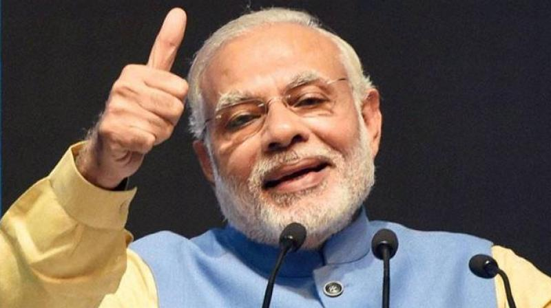 Abbasi, Modi unlikely to meet in Davos