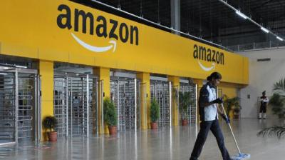 The company said the jobs will be at its UK head office in London, in research and development, Amazon Web Services and operations.