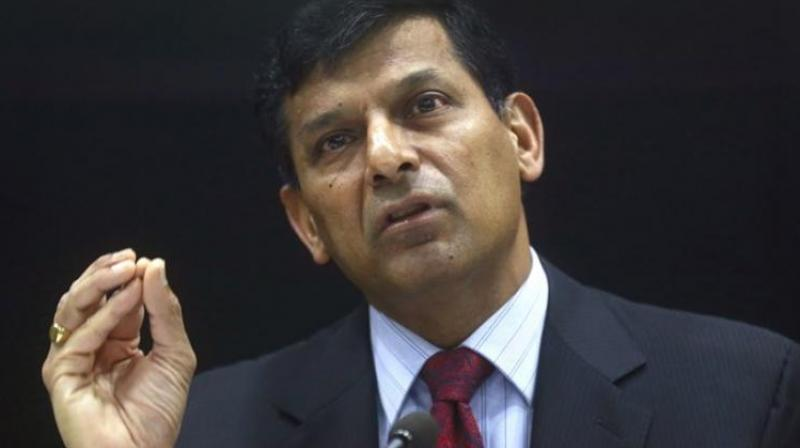 Rajan, who was Governor of the Reserve Bank of India from 2013 to 2016 but was denied a second term. (Photo: File)