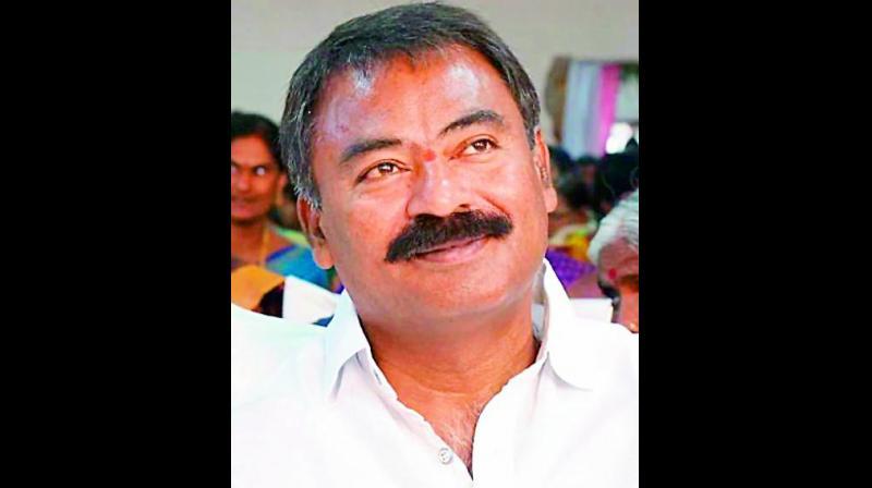 Kottamaddi Suresh Babu