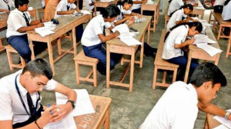 The coaching institutes have been explaining the system to the students, but there still is a lot of confusion. (Photo: Representational Image)