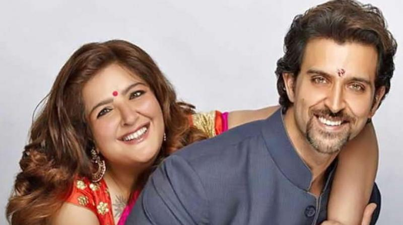 Hritik Roshan on Sunaina Roshan's allegations, says it's internal and sensitive matter