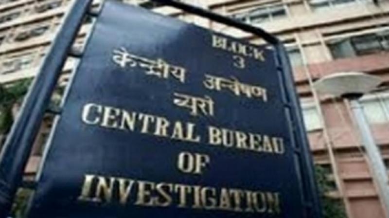 CBI has arrested Principal Commissioner Income Tax, Ranchi, Tapas Kumar Dutta late on Wednesday night. (Representational Image)