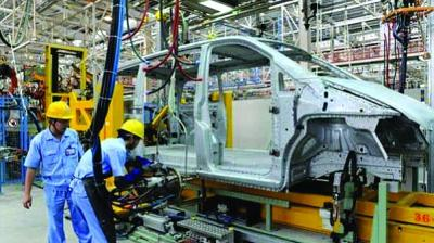 Maruti Suzuki, India's biggest car maker, is also likely to cut down production and operate just one shift at all its factories, with demand for car slumping to a decade low and causing inventory to bloat.