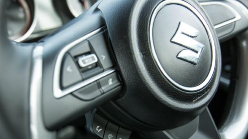 Maruti Suzuki To Launch 2 New Cars In 2019 20 Both Will Get Bsvi
