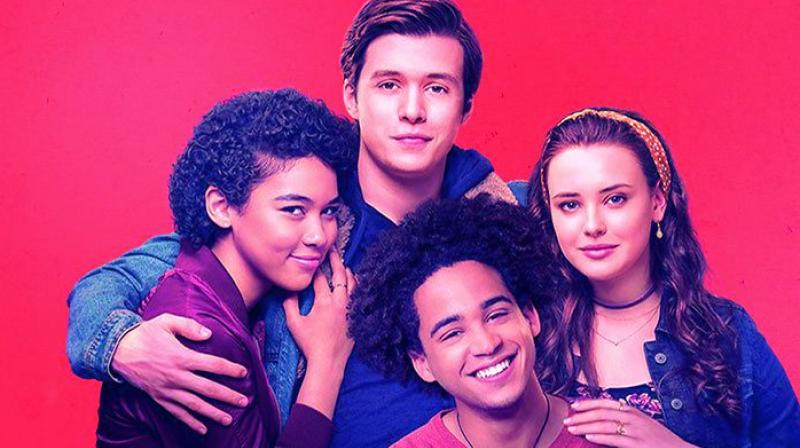 Poster of the movie Love, Simon