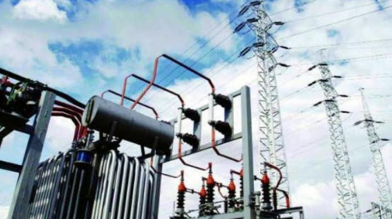 The state has set itself a target of generating 20,000 MW of electricity through alternative sources in 3-4 years, but the major impediment is the availability of land.  (Representational Image)