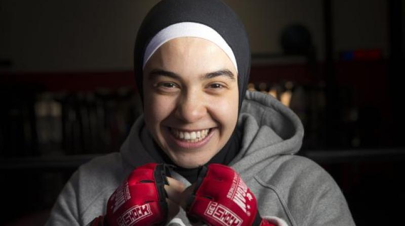 inspiring muslim athletes