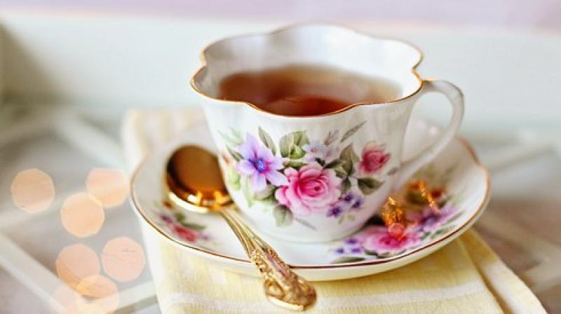 """Risks are heightened by the addition of daily cups of """"burning hot"""" tea. (Photo: Pixabay)"""