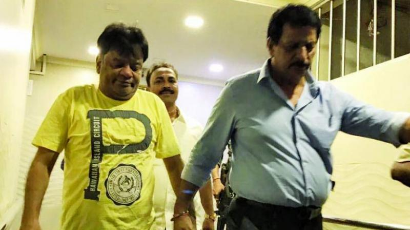 During the interrogation by the Intelligence Bureau, Kaskar confirmed that Dawood Ibrahim, wanted in several cases including the 1993 Mumbai blasts case, is in Pakistan. (Photo: PTI/File)