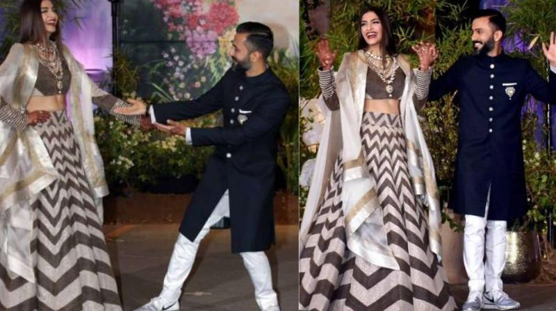 Anand Ahuja shares tips on surviving a long distance marriage