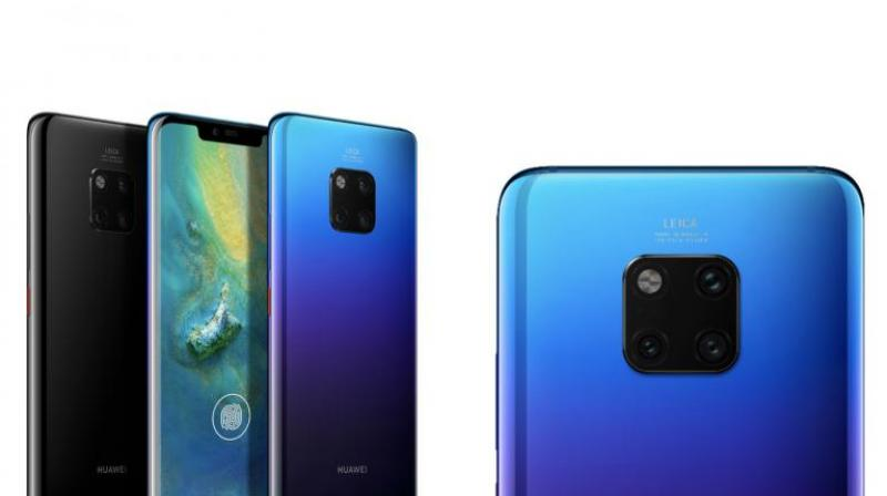Powered by the world's first on board AI Kirin 980 processor and dedicated NPU, ViLTE will enrich the overall calling and video experience of the HUAWEI Mate20 Pro users. ViLTE will be supported on the Mate20 Pro by most major telecom operators in the country.