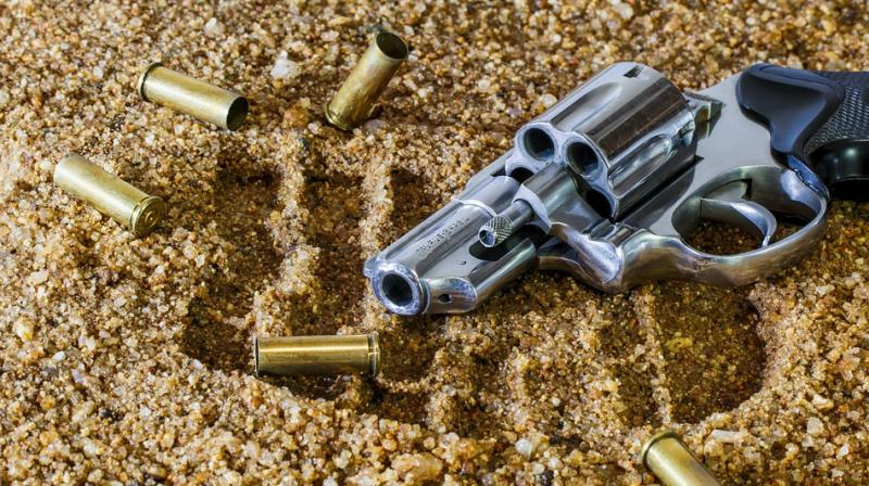 The full circumstances of the teenager's death were not immediately clear as detectives continued to search for the gun that killed her. (Photo: Pixabay)