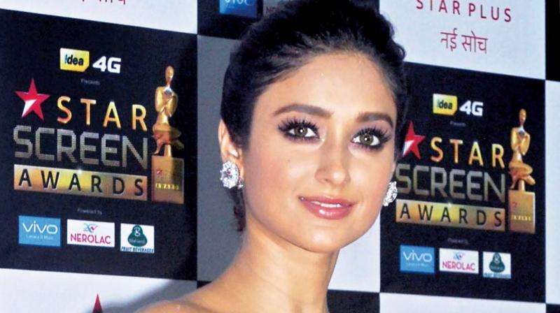 Ileana D'Cruz quashes rumours of her pregnancy