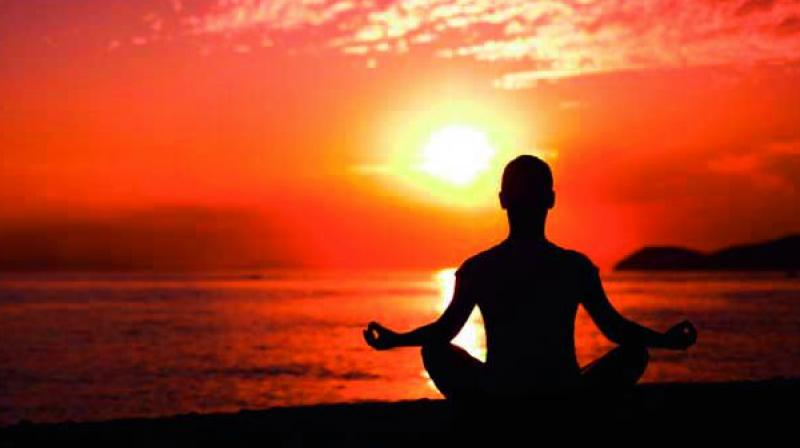 Communist Russia's military has decided to go in for India's traditional yogic exercises and the ancient art of ayurveda to cure the ill and heal the injured. (Representational  image)