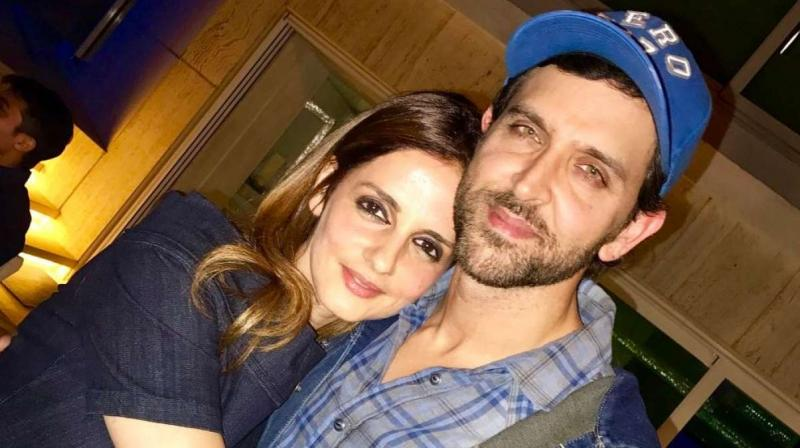Hrithik Roshan and Sussanne Khan should get back together, feels Sanjay Khan thumbnail