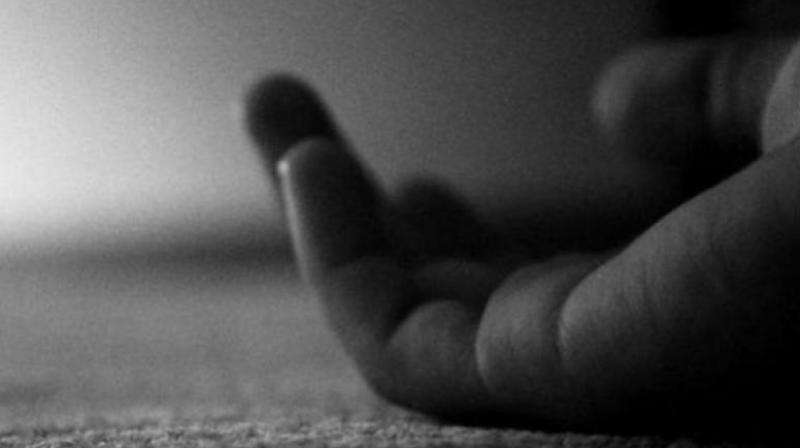 Man stoned to death for raping 7-year-old in Telangana