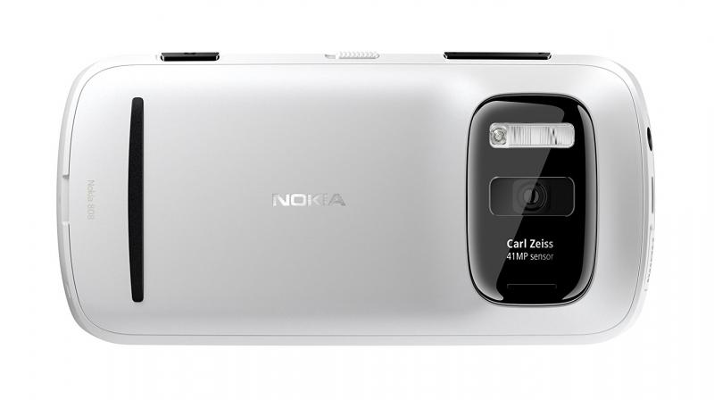 Is Nokia creating the best smartphone with 5 cameras?
